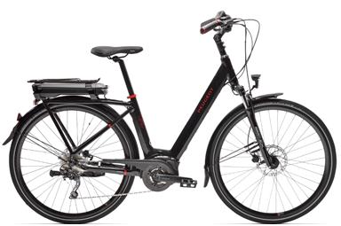VAE Vélo électrique en location