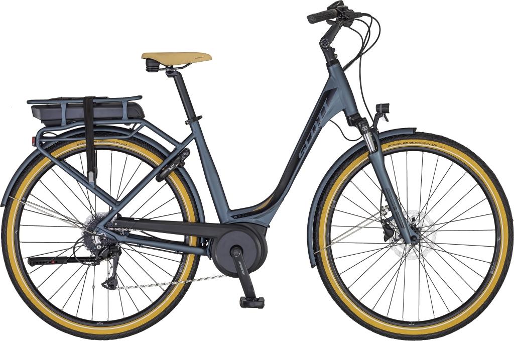 location vélo électrique en Bourgogne